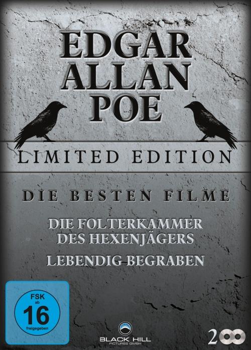 Edgar Allan Poe Verfilmungen