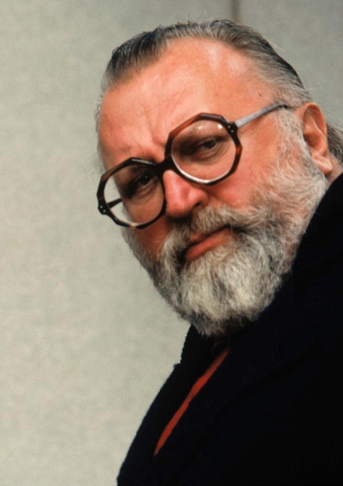 Sergio Leon