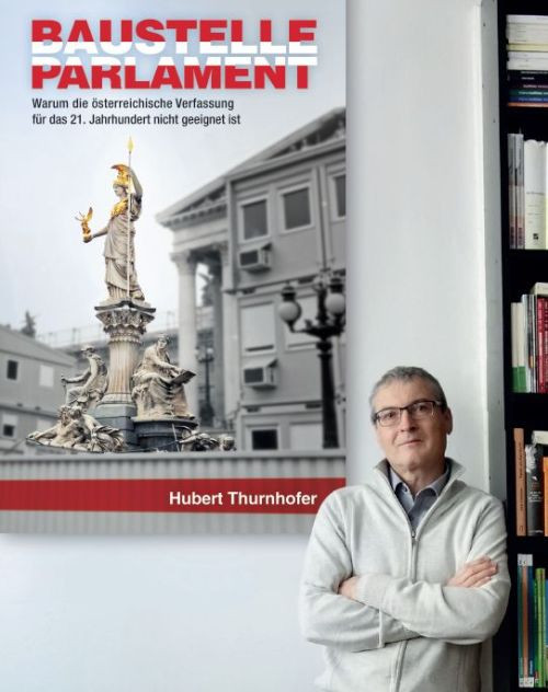 Hubert Thurnhofer