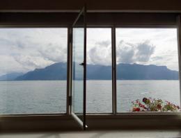 Das lange Fenster wird zum Hauptelement (© MPS)