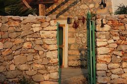 Stein auf Stein: Allu Ruvezzu, Apulien (© M PS)