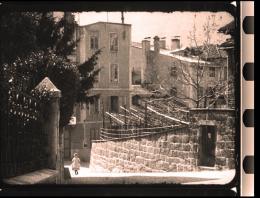 K&K Kinoreisen, Meran, 1912