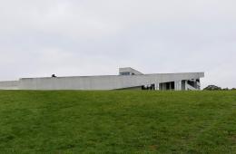 Das Moesgaard Museum, Henning Larsen (© MPS)