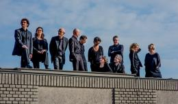 Ensemble Phace (c) Laurent Ziegler