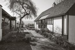 Ruhwiesen, Atelier  (© Markus Gohm)