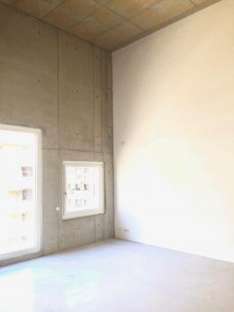 Raum schaffen: Zwei Drittel sind 5,60 Meter hoch ( © MPS)