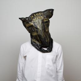Edson Chagas: OIKONOMOS, 2011. C-Print, 100 x 100 cm; Courtesy the artist and APALAZZOGALLERY. © Edson Chagas