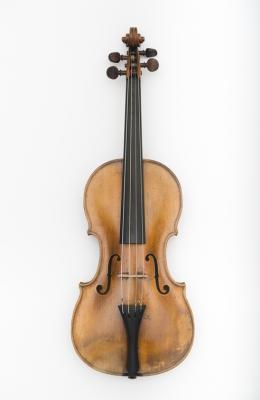 Jakob Stainer, Violine, Absam 1682; TLMF Musiksammlung Inv. Nr. M/I 230  © TLM