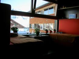 Wohnzimmernische (© MPS)