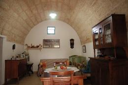 Das landwirtschaftliche Bauwerk wird zum Wohnzimmer (© M PS)