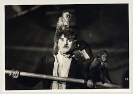 Charlie Chaplin: The Circus, 1928. © Roy Export S.A.S.