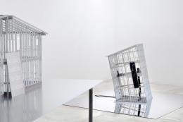 Ausstellungsansicht © Galerie Krinzinger