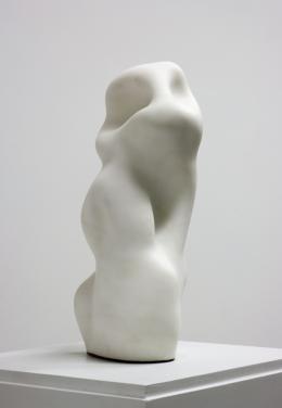 Hans Arp: Lunaire, Caverneux, Spectral, 1950-1955; Sprengel Museum Hannover