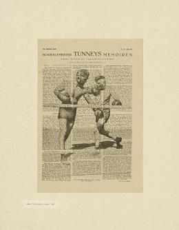László Moholy-Nagy Wohin geht die typographische Entwicklung, Tafel 55 Collage, 1929 © Kunstbibliothek, Staatliche Museen zu Berlin, Herbert Bayer, VG Bild-Kunst, Bonn 2019