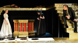 (c) Gerhard Kresser, Theater Kosmos