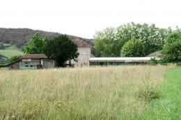 E26 (Speisesaal einer Schule), Montbrun-Bocage, FR, Architekten: BAST © Foto: BAST