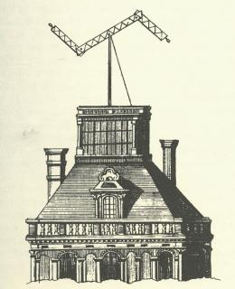 Optischer Telegraf  © Tiroler Landesmuseen
