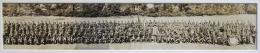Panorama Hyde Park High School Band 1930 © Anonym