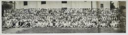 Panorama Girls State Camp Robinson 1956 © Anonym