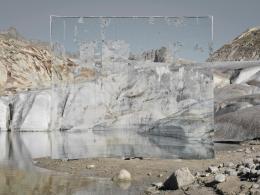 Glaciér 2 © Noemie Goudal
