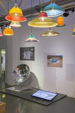 """MAK Design Lab Neuaufstellung anlässlich der """"Vienna Biennale for Change"""" 2019 © Stefan Lux/MAK"""