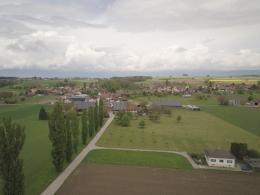 Parallel Sprawl; Vaud, Schweiz © Kunik de Morsier