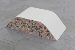 Miriam Sturzenegger: Figures archéosphériques, 2017; Courtesy of the artist