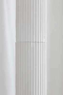 Miriam Sturzenegger: Pillars, 2016; Courtesy of the artist