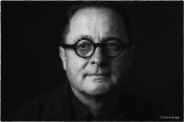 Ernst Schmiederer, Foto ©GötzSchrage