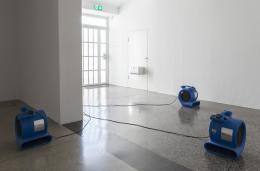 Ausstellungsansicht Secession 2020, Foto: Oliver Ottenschläger