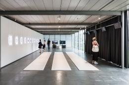 Ausstellungsansicht: Ho Rui An. The Ends of a Long Boom, Kunsthalle Wien 2021, Foto: www.kunst-dokumentation.com