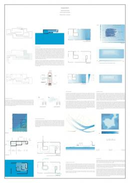 Evaporation, Meteorological typologies, Philippe Rahm architectes. Meteorological Architec- ture, 2010-2019. Courtesy of Philippe Rahm architectes