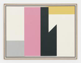 Léon Wuidar, 9 décembre 85 1985. © 2020, ProLitteris, Zurich; the artist and White Cube