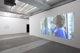 Martina Morger, Lèche Vitrines, Installationsansicht Kunstmuseum St.Gallen, © Foto: Fabienne Watzke