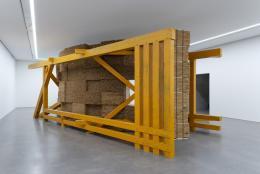 Olaf Holzapfel, Pflanzenwerk, 2021 © Bündner Kunstmuseum Chur
