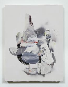 Asgar/Gabriel, ohne Titel, 2019, Öl auf Leinwand, 40x30cm, Courtesy Bechter Kastowsky Galerie und die Künstler
