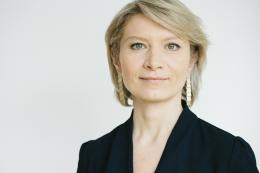 Johanna Chromik, © viennacontemporary/NikoHavranek