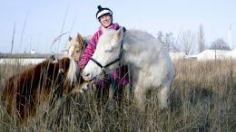 Slap – See Like A Pony / Sabine Engelhardt // Fotocredit: Sabine Engelhardt