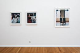 Matthias Herrmann: Ausstellung Mantua (Foto: Rudolf Strobl)