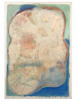 Irene Naef, Un accenno di Fra Angelico I, 2020