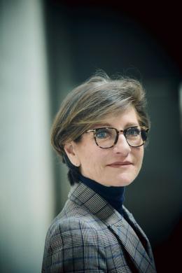 Anne Keller Dubach, Foto © Florian Kalota
