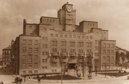 Amalienbad, ca. 1926  Foto: Fritz Sauer © Wien Museum