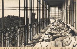 Baumgartner Höhe, Lungenheilstätte, ca. 1926  © Wien Museum