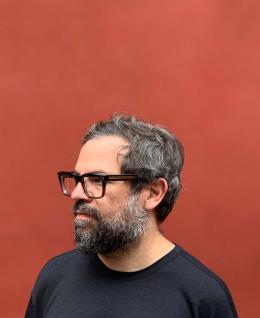 Pedro Reyes, 2019 © Pedro Reyes