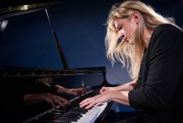 Ragna Schirmer, Foto: Maike Helbig