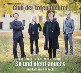 So und nicht anders - CD Argon Verlag