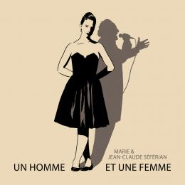 """Un homme et une femme"" (GLM – your finest Selection in Music!)"