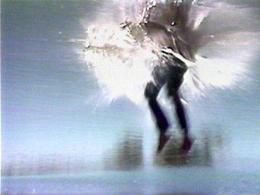 Bill Viola, Ancient of Days, 1979–1984 (Videostill) Geschenk Heinz E. Toggenburger, 2018