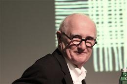 Friedrich Achleitner 2010 (Bild: Wikipedia/CCO)