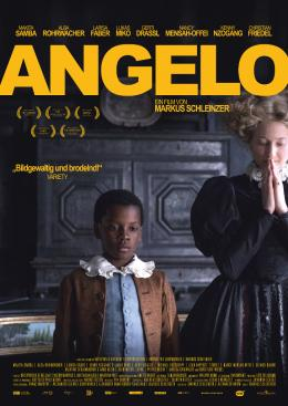 Angelo © Filmladen Filmverleih